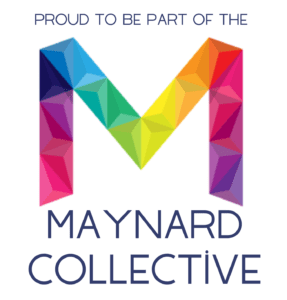 Maynard Collective logo