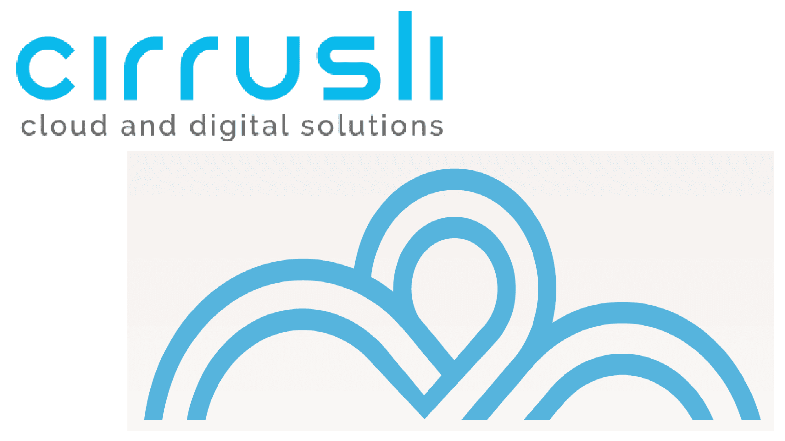Cirrusli cloud and digital solutions logo