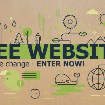 Slightly Different Website for climate change offer 2019